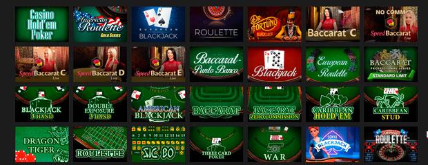 видеопокер в казино